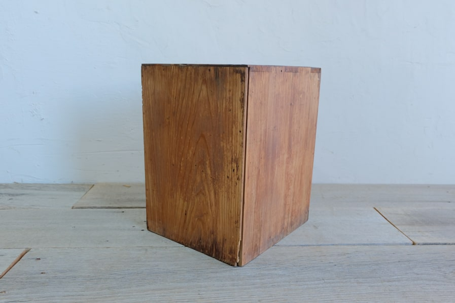 アンティーク小箱