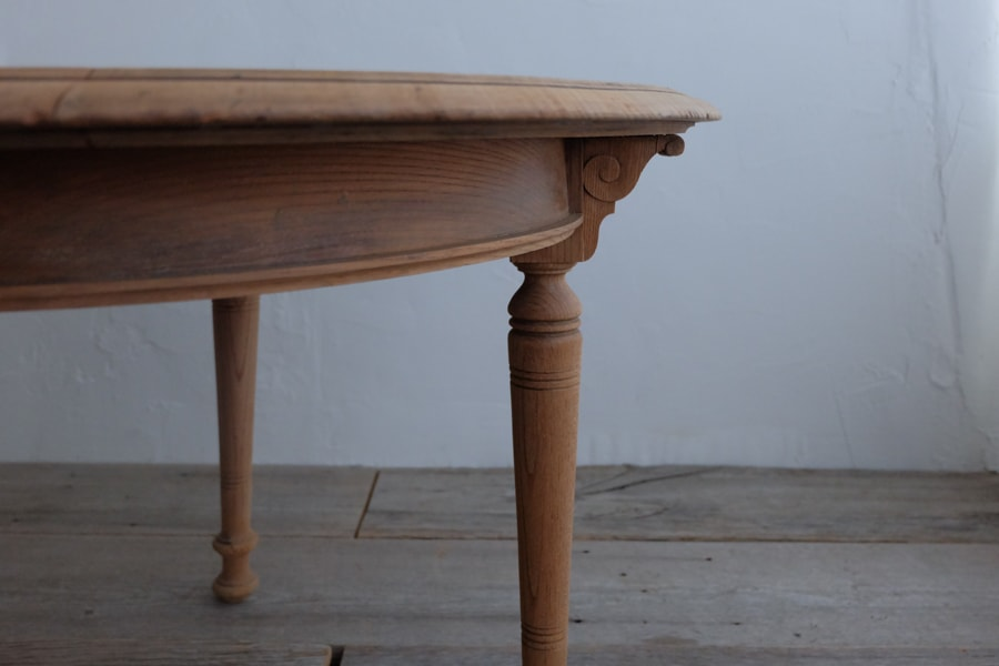 和のコーヒーテーブル