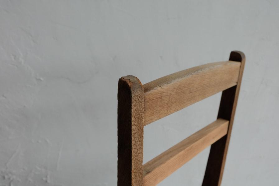 和風な椅子