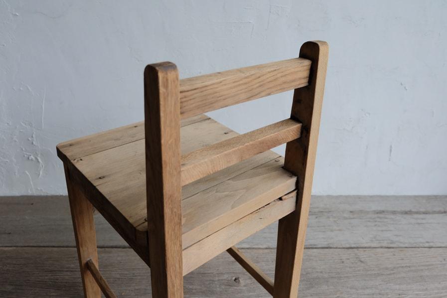 大正ロマンの椅子