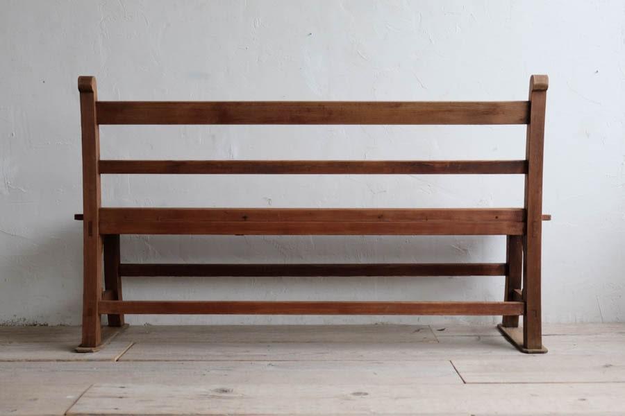 ICCAの日本のアンティークの椅子