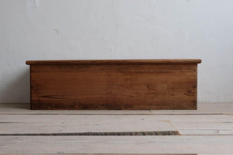 ICCAの日本のアンティークの長い裁ち台のテレビボード
