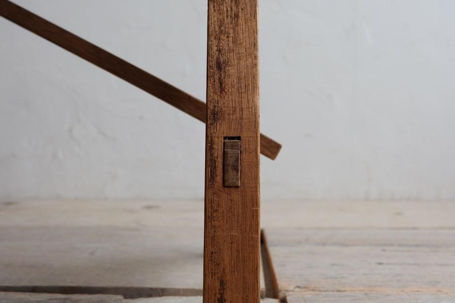 和家具の椅子
