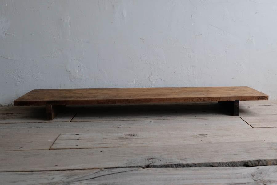 アンティークローボードテレビボード
